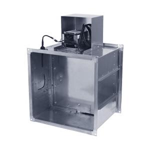 Клапан ОКС-1M(60)-ЭМ-150×150