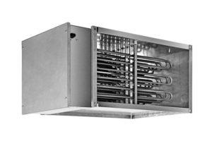 Канальный нагреватель PBER 300×150/2,4