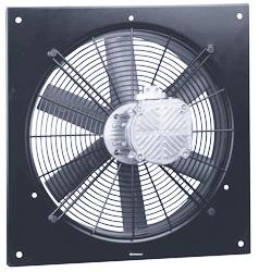 Вентилятор EB 50 4M Ex-ATEX