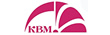 Логотип компании КВМ