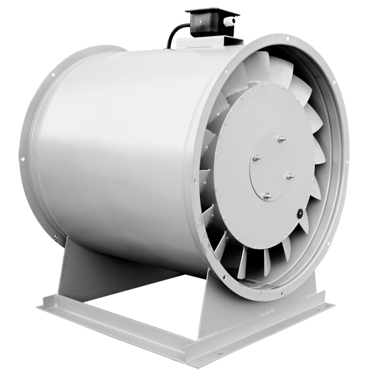Вентилятор ВО 30-160 №8