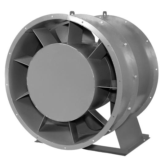 Вентилятор ВО 25-188 №9