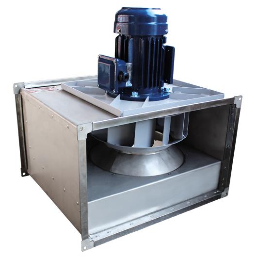 Вентилятор ВКПН 30-15-2D-1,6