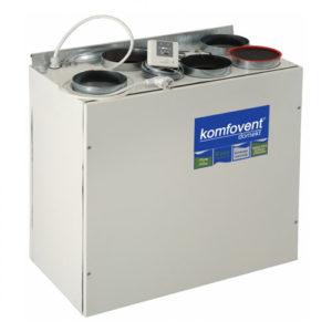 Установка Domekt-R-450-V-HE
