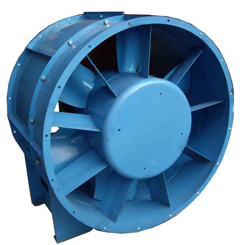 Категория: Вентиляторы подпора